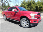2018 F-150 SuperCrew Cab 4x4,  Pickup #7T0407 - photo 3