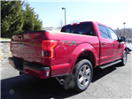 2018 F-150 SuperCrew Cab 4x4,  Pickup #7T0407 - photo 2