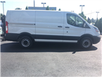 2018 Transit 150 Low Roof 4x2,  Empty Cargo Van #7T0536 - photo 10