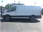 2018 Transit 150 Low Roof 4x2,  Empty Cargo Van #7T0536 - photo 6