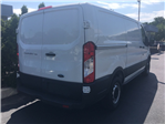 2018 Transit 150 Low Roof 4x2,  Empty Cargo Van #7T0536 - photo 9