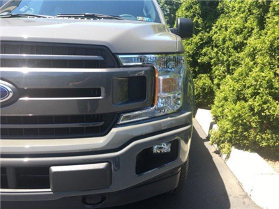 2018 F-150 SuperCrew Cab 4x4,  Pickup #7T0663 - photo 4
