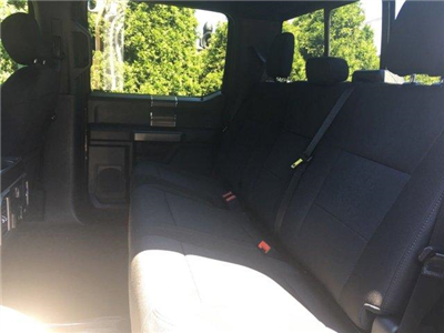 2018 F-150 SuperCrew Cab 4x4,  Pickup #7T0663 - photo 26