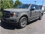 2018 F-150 SuperCrew Cab 4x4,  Pickup #7T0663 - photo 5