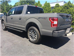 2018 F-150 SuperCrew Cab 4x4,  Pickup #7T0663 - photo 7