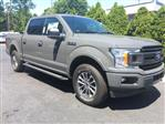 2018 F-150 SuperCrew Cab 4x4,  Pickup #7T0663 - photo 1