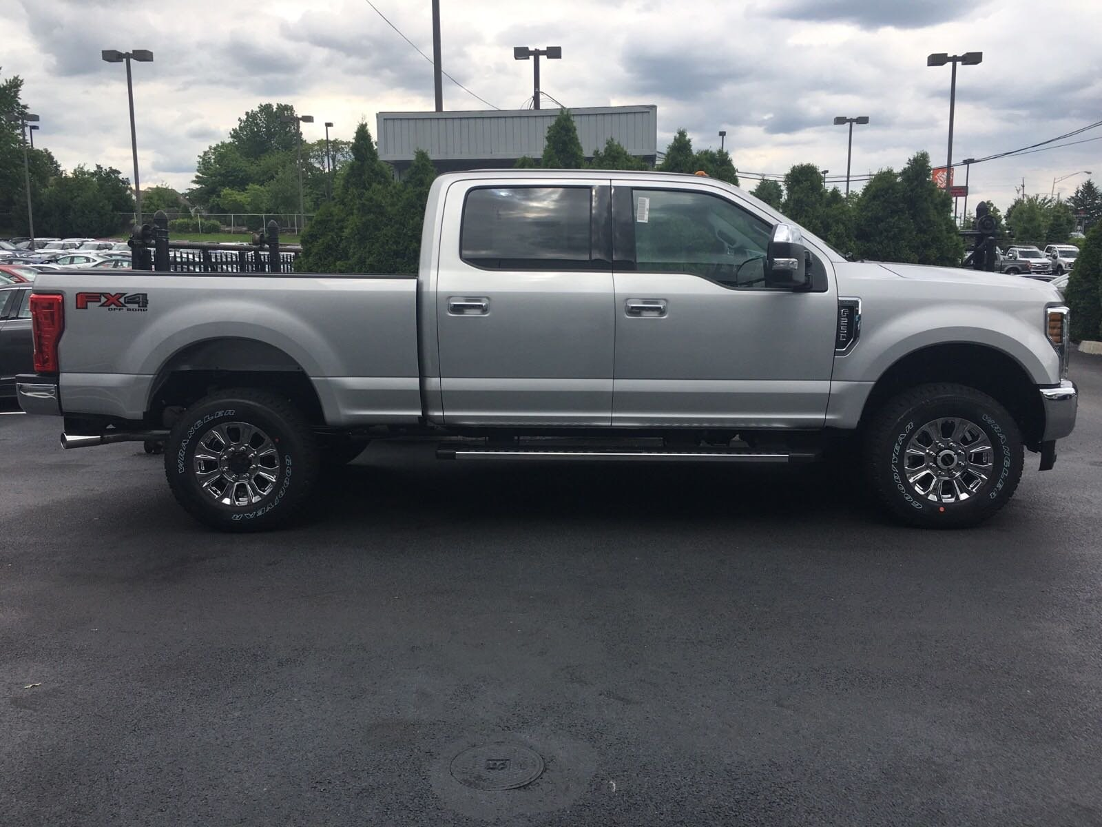 2018 F-250 Crew Cab 4x4,  Pickup #7T0686 - photo 13