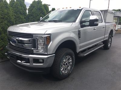 2018 F-250 Crew Cab 4x4,  Pickup #7T0686 - photo 5