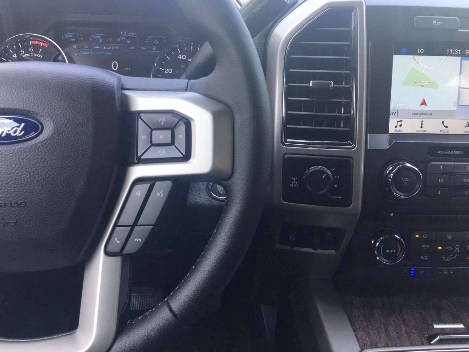 2018 F-250 Crew Cab 4x4,  Pickup #7T0734 - photo 20