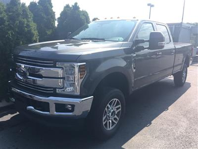 2018 F-250 Crew Cab 4x4,  Pickup #7T0734 - photo 5