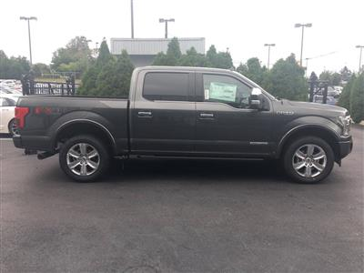 2018 F-150 SuperCrew Cab 4x4,  Pickup #7T0838 - photo 12