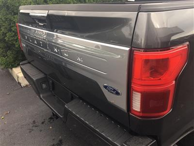 2018 F-150 SuperCrew Cab 4x4,  Pickup #7T0838 - photo 10