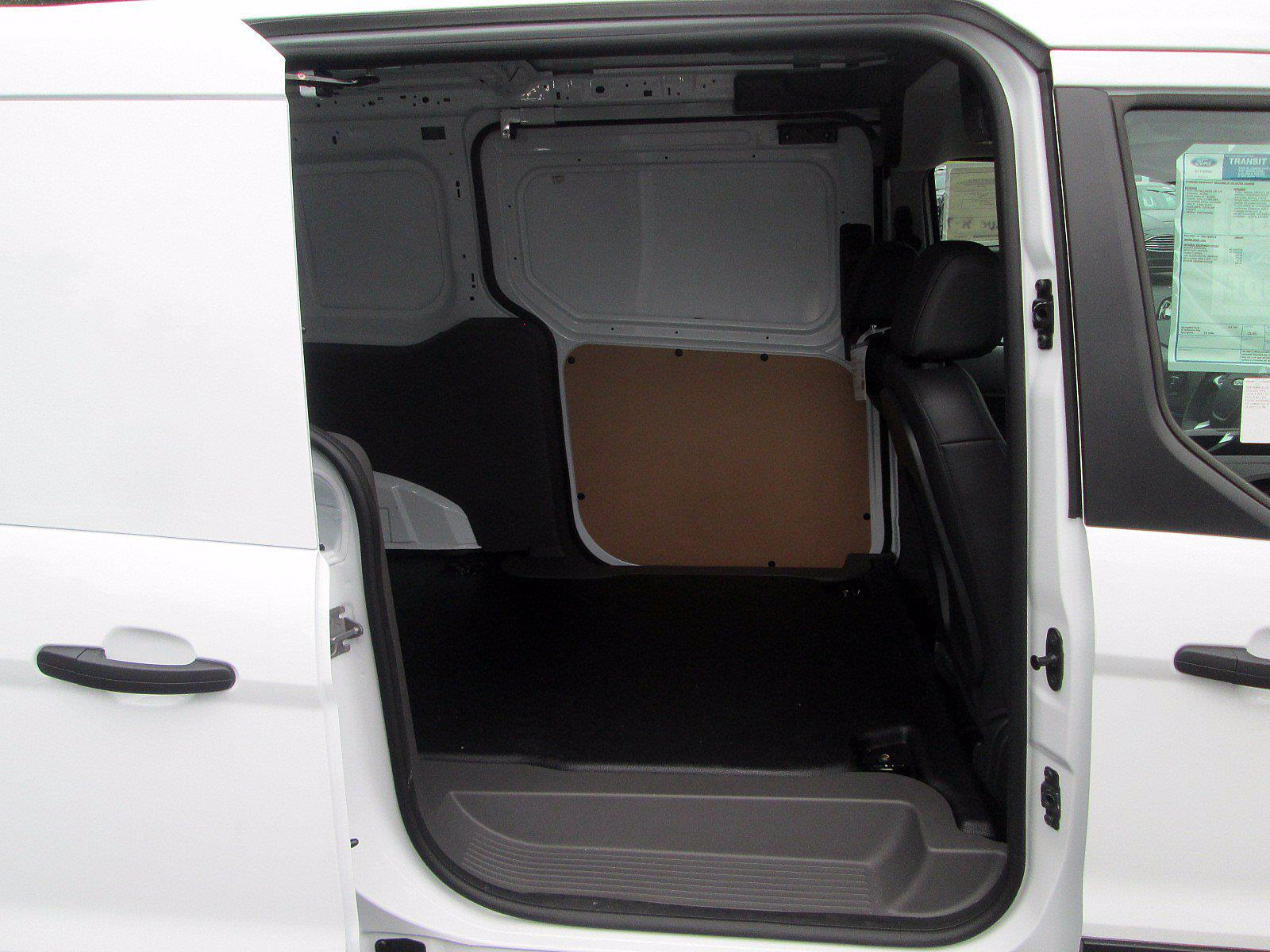 2020 Ford Transit Connect FWD, Empty Cargo Van #7V0005 - photo 1