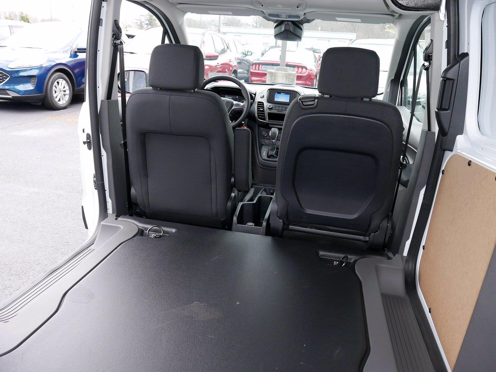 2020 Ford Transit Connect FWD, Empty Cargo Van #7V0306 - photo 1