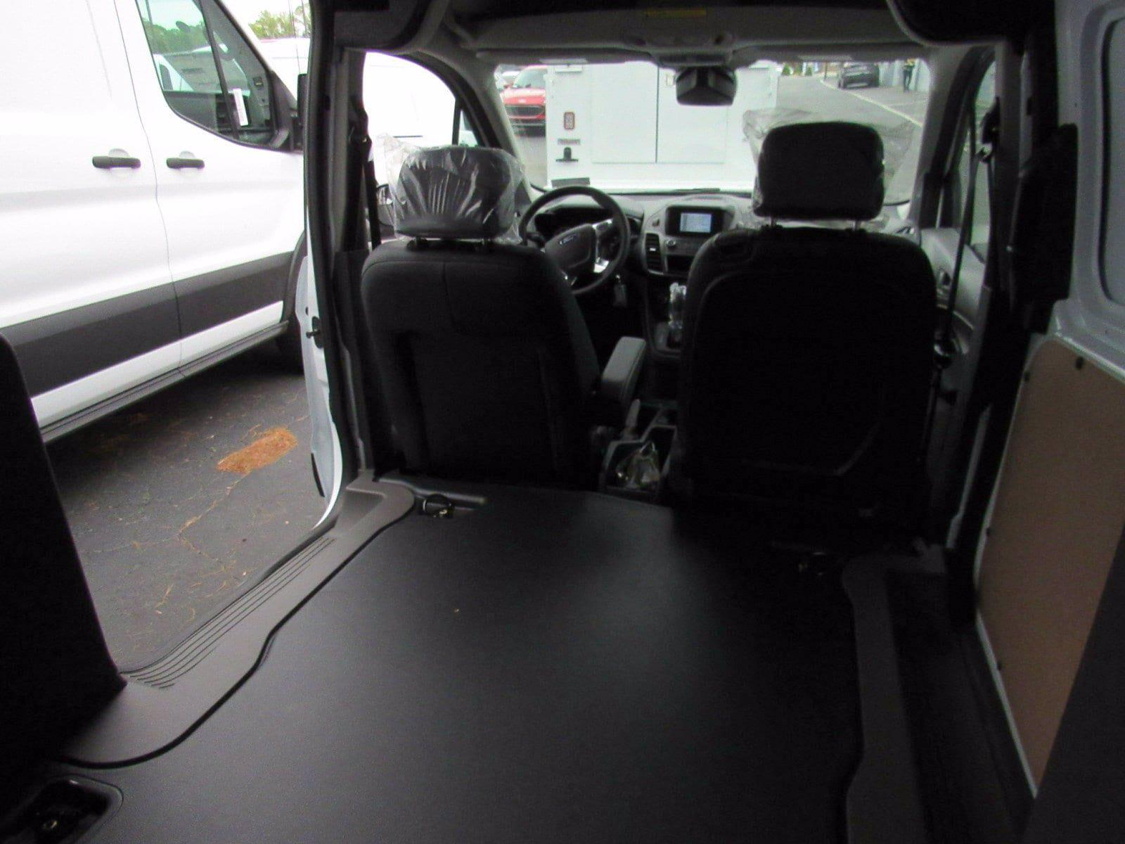 2020 Ford Transit Connect FWD, Empty Cargo Van #7V0506 - photo 1