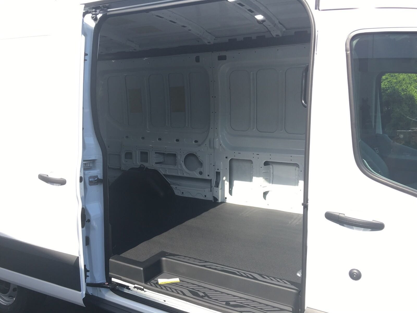 2018 Transit 250 Med Roof 4x2,  Empty Cargo Van #B34207 - photo 13