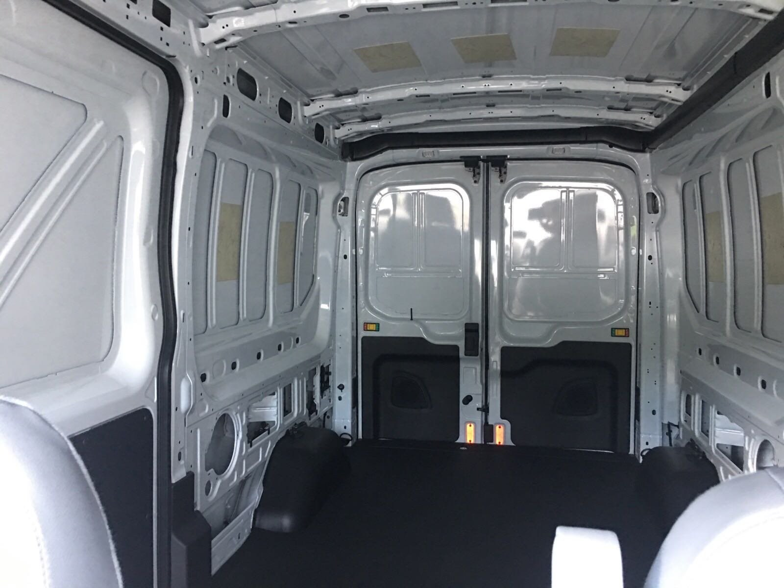 2018 Transit 250 Med Roof 4x2,  Empty Cargo Van #B34207 - photo 28