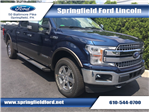 2018 F-150 SuperCrew Cab 4x4,  Pickup #D72852 - photo 1