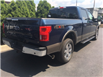 2018 F-150 SuperCrew Cab 4x4,  Pickup #D72852 - photo 2