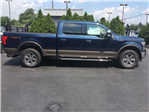 2018 F-150 SuperCrew Cab 4x4,  Pickup #D72852 - photo 12