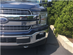 2018 F-150 SuperCrew Cab 4x4,  Pickup #D72852 - photo 3