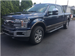 2018 F-150 SuperCrew Cab 4x4,  Pickup #D72852 - photo 4