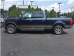 2018 F-150 SuperCrew Cab 4x4,  Pickup #D72852 - photo 5