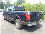 2018 F-150 SuperCrew Cab 4x4,  Pickup #D72852 - photo 6