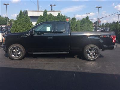 2018 F-150 Super Cab 4x4,  Pickup #E13302 - photo 6