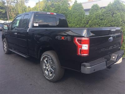 2018 F-150 Super Cab 4x4,  Pickup #E13302 - photo 2