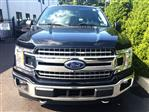 2018 F-150 Super Cab 4x4,  Pickup #E13302 - photo 4