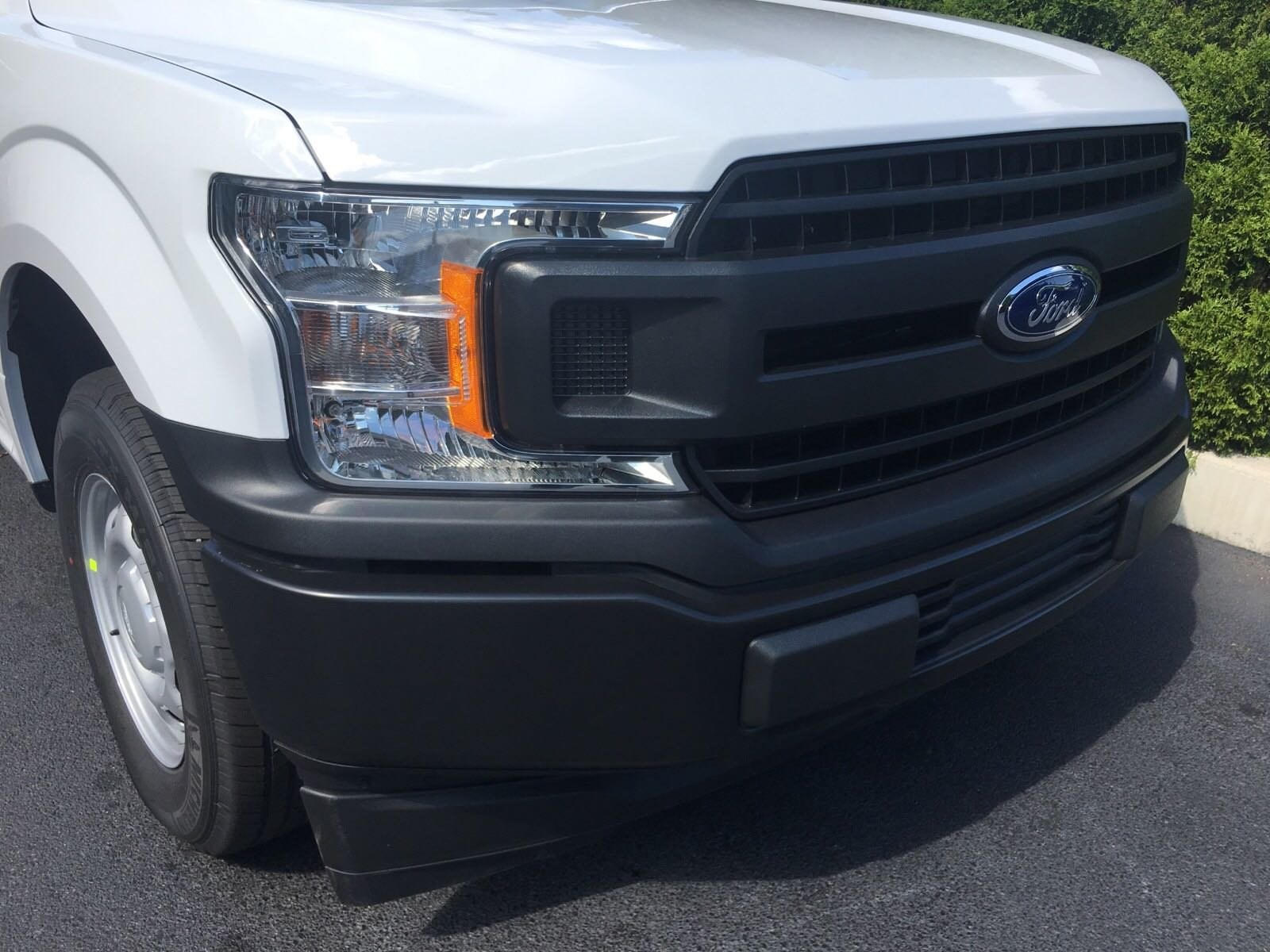 2018 F-150 Regular Cab 4x2,  Pickup #F11309 - photo 11