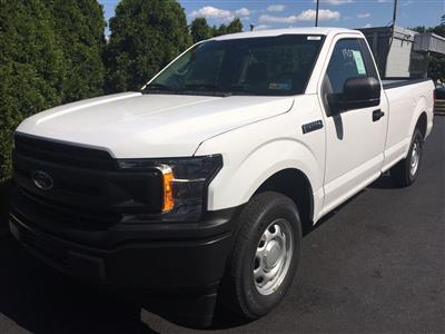 2018 F-150 Regular Cab 4x2,  Pickup #F11309 - photo 5