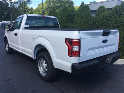2018 F-150 Regular Cab 4x2,  Pickup #F11309 - photo 7