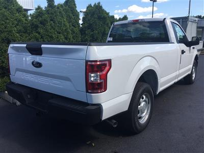 2018 F-150 Regular Cab 4x2,  Pickup #F11309 - photo 2