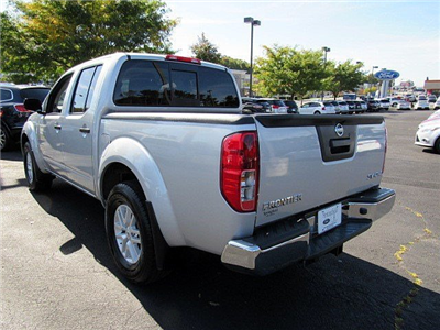 2017 Frontier Crew Cab Pickup #M0277 - photo 5