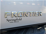 2017 Frontier Crew Cab Pickup #M0277 - photo 27