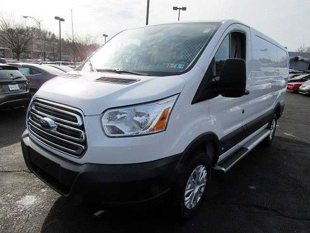 2016 Transit 250, Van Upfit #M0343 - photo 5
