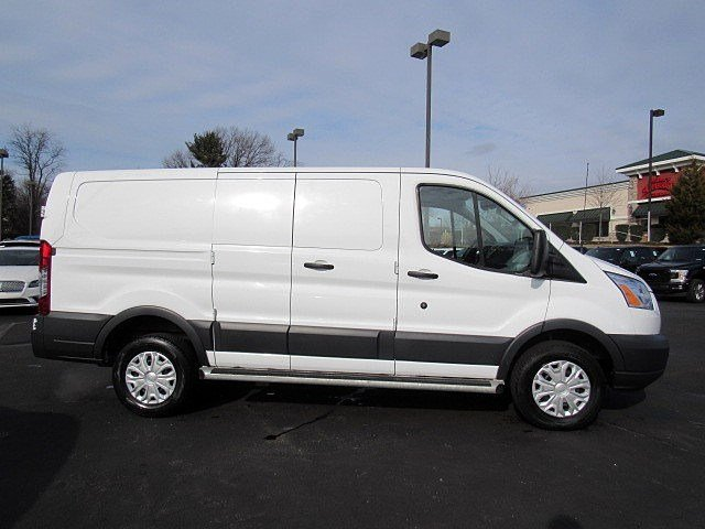 2016 Transit 250, Van Upfit #M0343 - photo 8