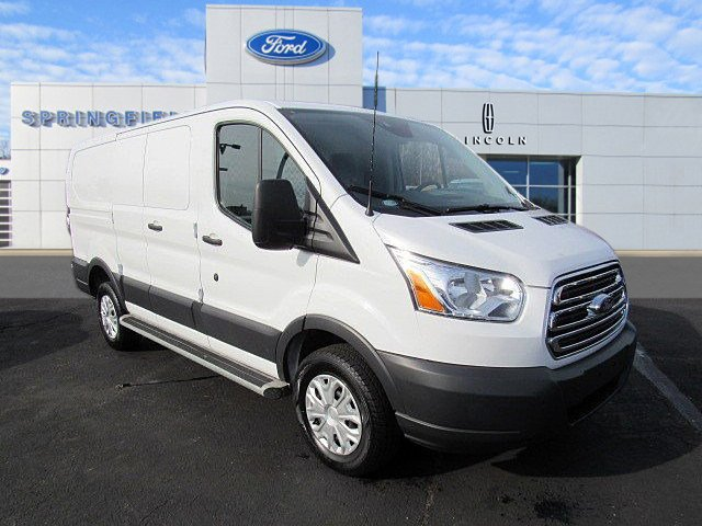 2016 Transit 250, Van Upfit #M0343 - photo 1