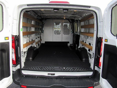 2016 Transit 250, Van Upfit #M0343 - photo 3