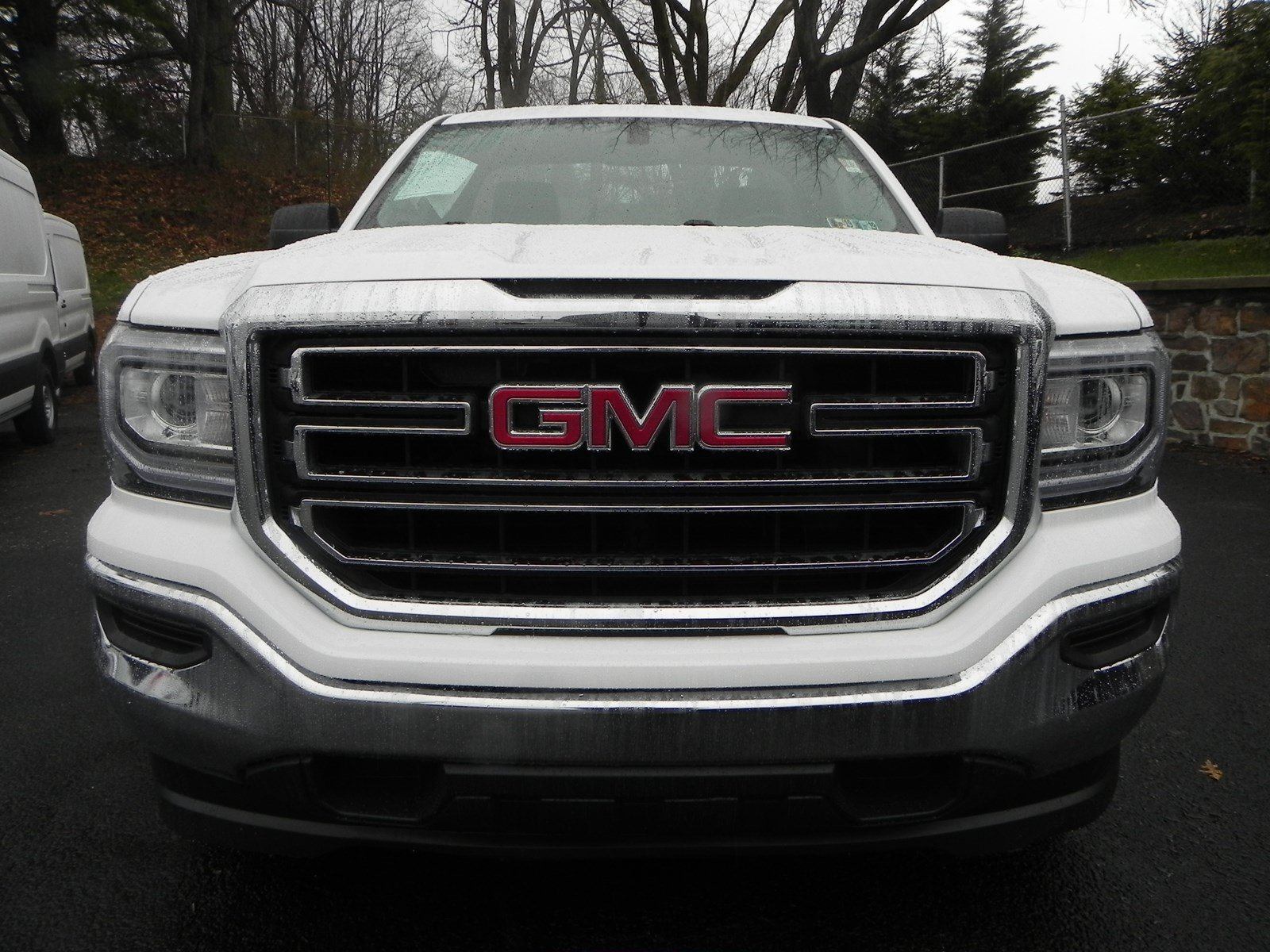 2017 Sierra 1500 Regular Cab 4x2,  Pickup #M0427 - photo 4