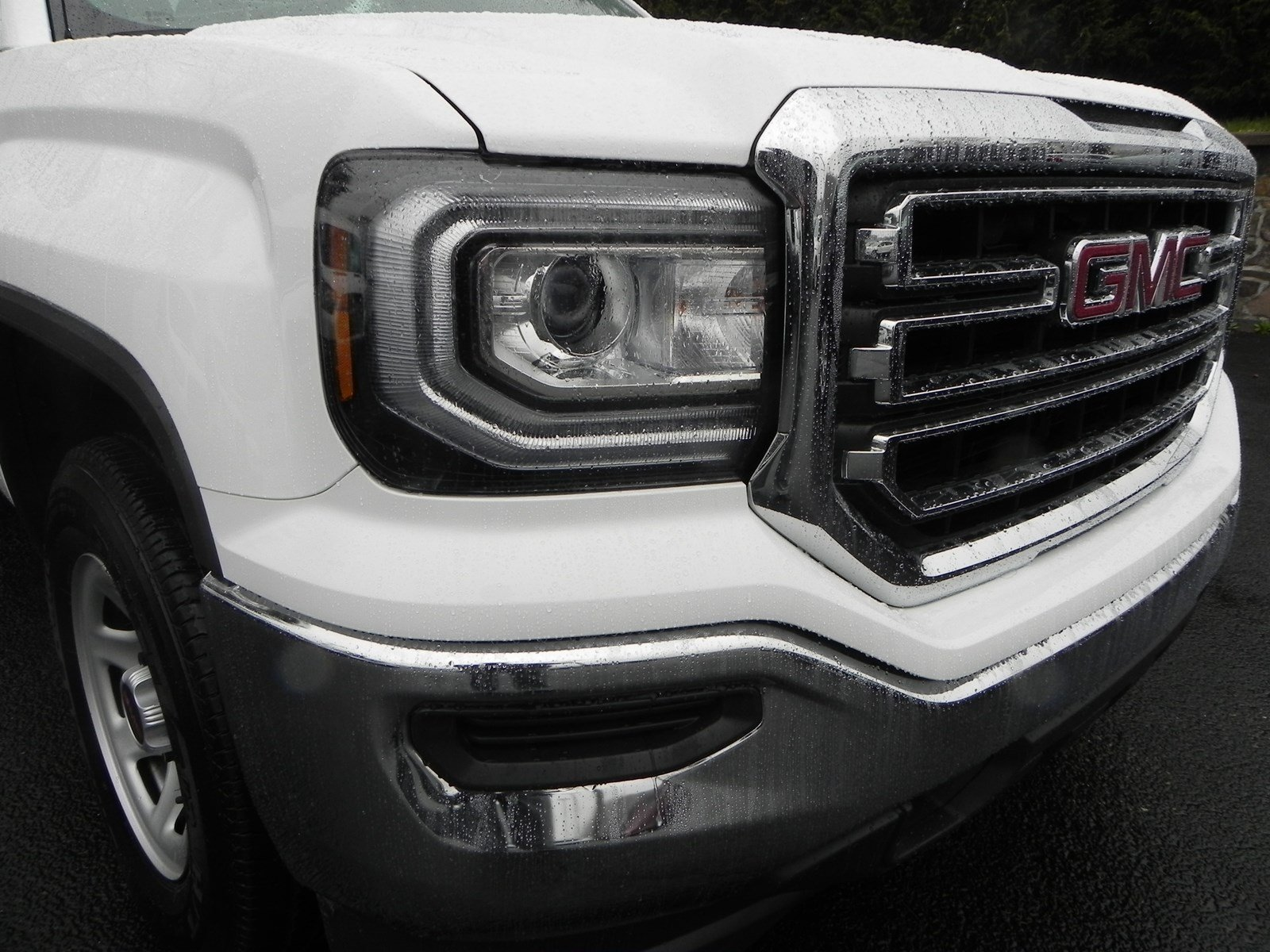 2017 Sierra 1500 Regular Cab 4x2,  Pickup #M0427 - photo 10