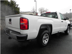 2017 Sierra 1500 Regular Cab 4x2,  Pickup #M0427 - photo 1