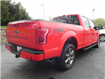 2015 F-150 SuperCrew Cab 4x4,  Pickup #M0449 - photo 1