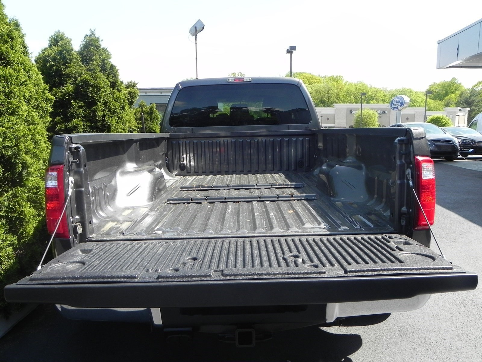 2016 F-350 Crew Cab DRW 4x4,  Pickup #M0455 - photo 8