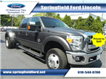 2016 F-350 Crew Cab DRW 4x4,  Pickup #M0455 - photo 1