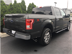 2015 F-150 SuperCrew Cab 4x4,  Pickup #P1378 - photo 1