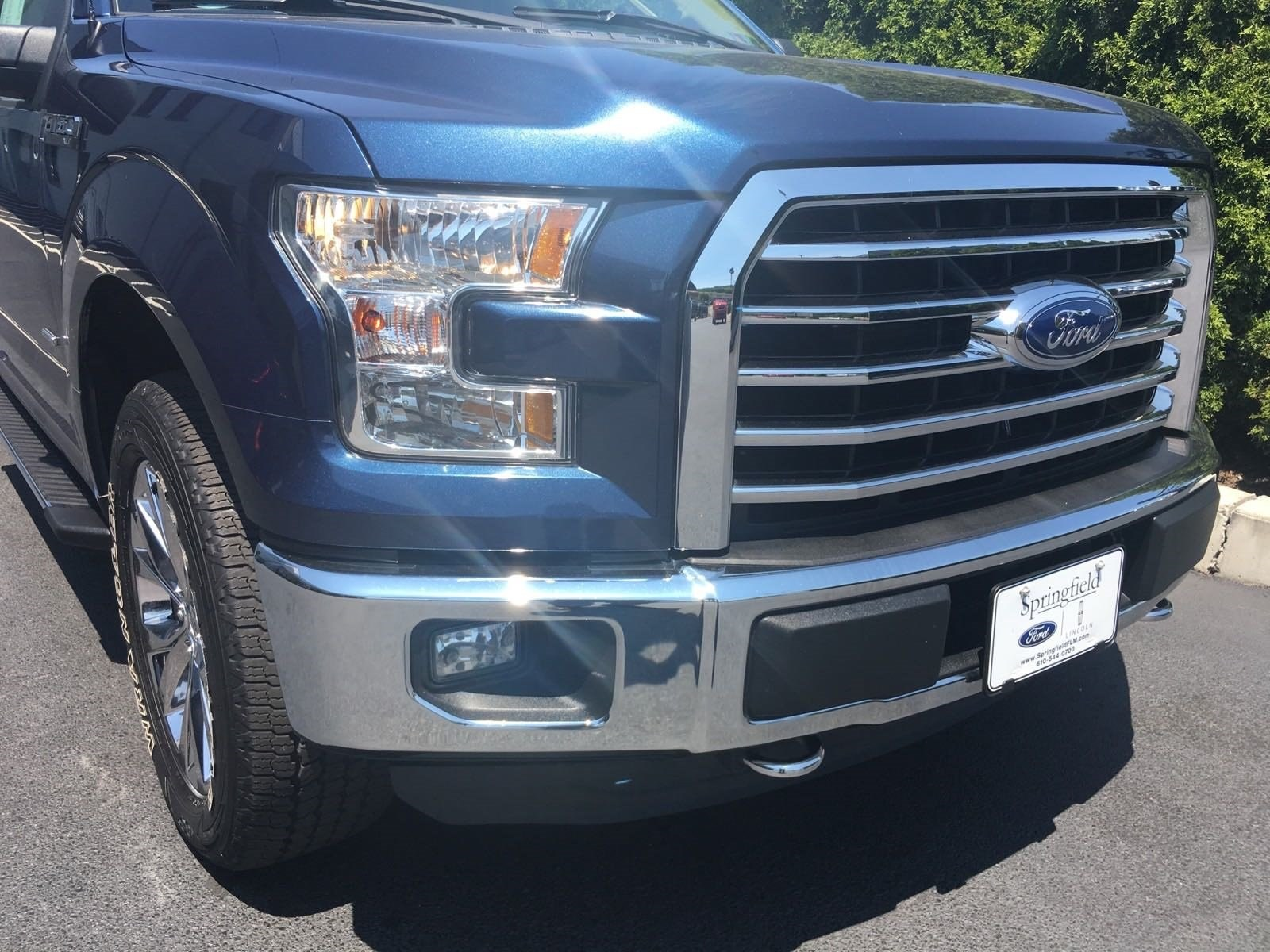 2015 F-150 Super Cab 4x4,  Pickup #P1386 - photo 14