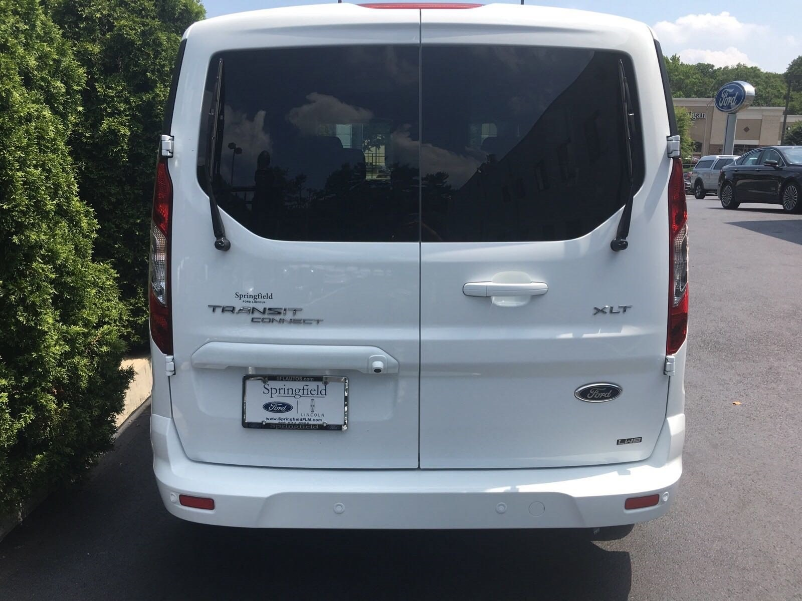 2015 Transit Connect 4x2,  Passenger Wagon #P1390 - photo 13